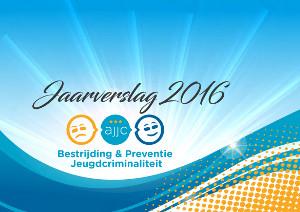 Jaarverslag AJJC 2016