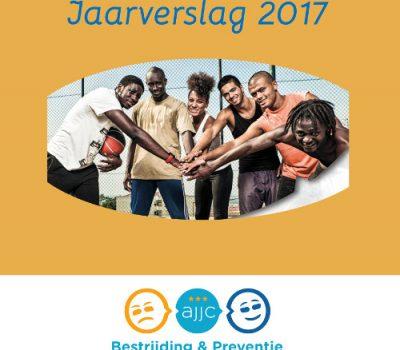 Jaarverslag AJJC 2017